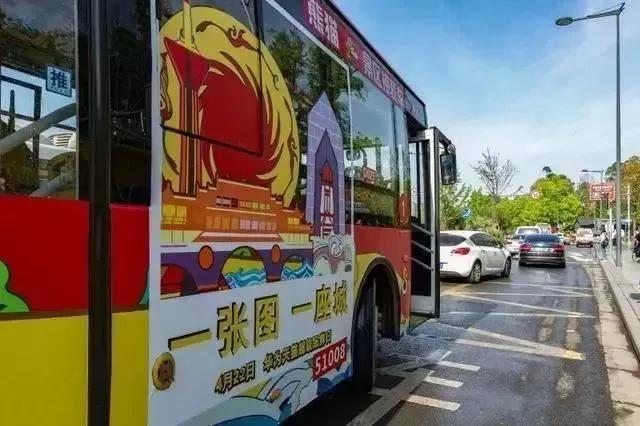 "Wow!City Tour再添两条新线路 ""夜游锦江""4月25日起试运营!"