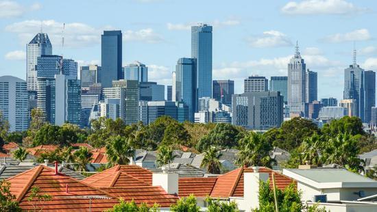 人口增长是房价增长的要素之一,不看大面看重点城市!