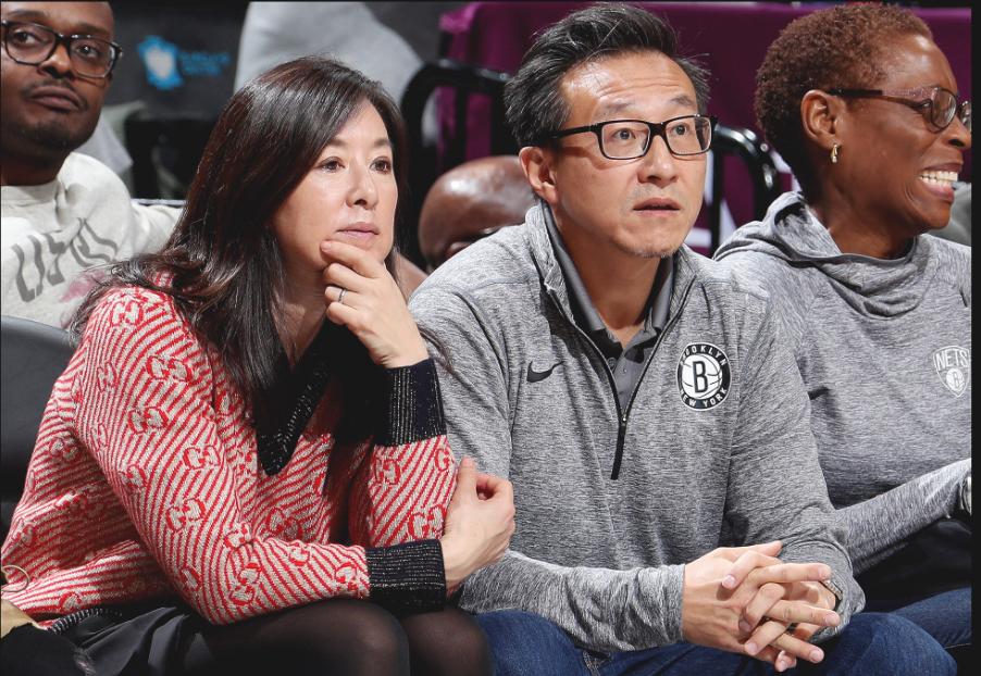 篮网老板发表对NBA不当言论 接到35000美金罚单