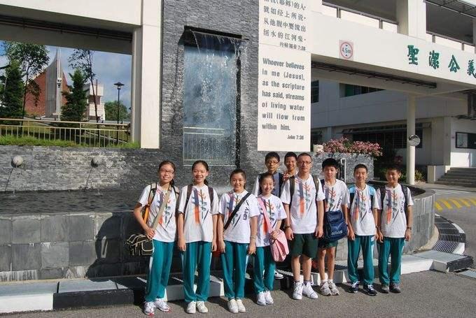 中国家长为何这么容易被新加坡留学吸引??