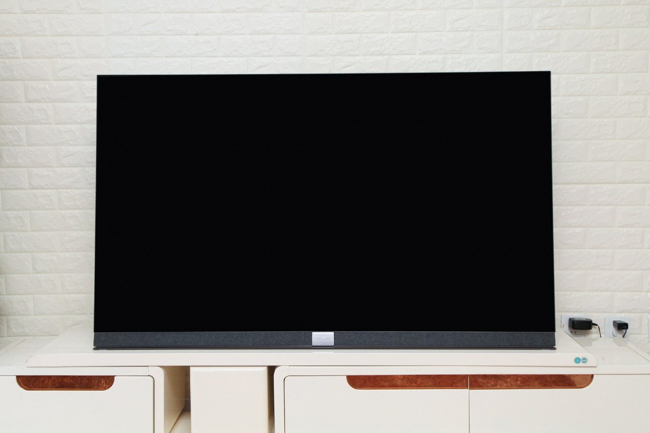 创维MAX TV OLED电视S9A评测更亲民好用