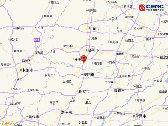 临漳县人口_邯郸人眼中的各县是啥样的 笑爆了