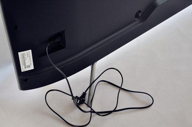 海信HZ55E5A人工智能电视评测:55英寸超高清4K