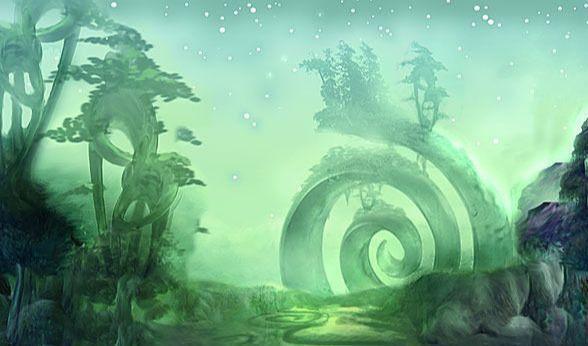 <b>魔兽世界:当年翡翠梦境的9个预言在如今的8.2版本已经应验了90%</b>
