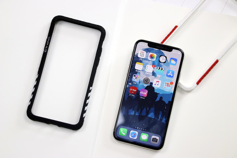 iPhoneX太脆弱?太乐芬拒绝碎屏!