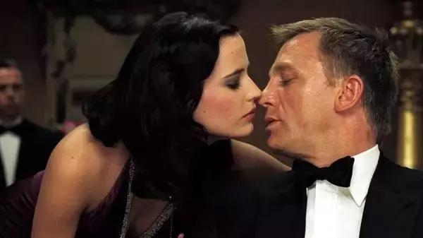 伊娃·格林 007