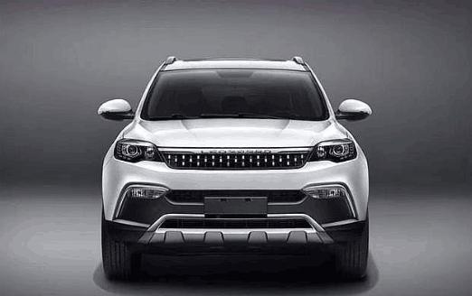 全新猎豹CS10上市,内饰升级,配2.0T三菱发动力,7.89万起售!