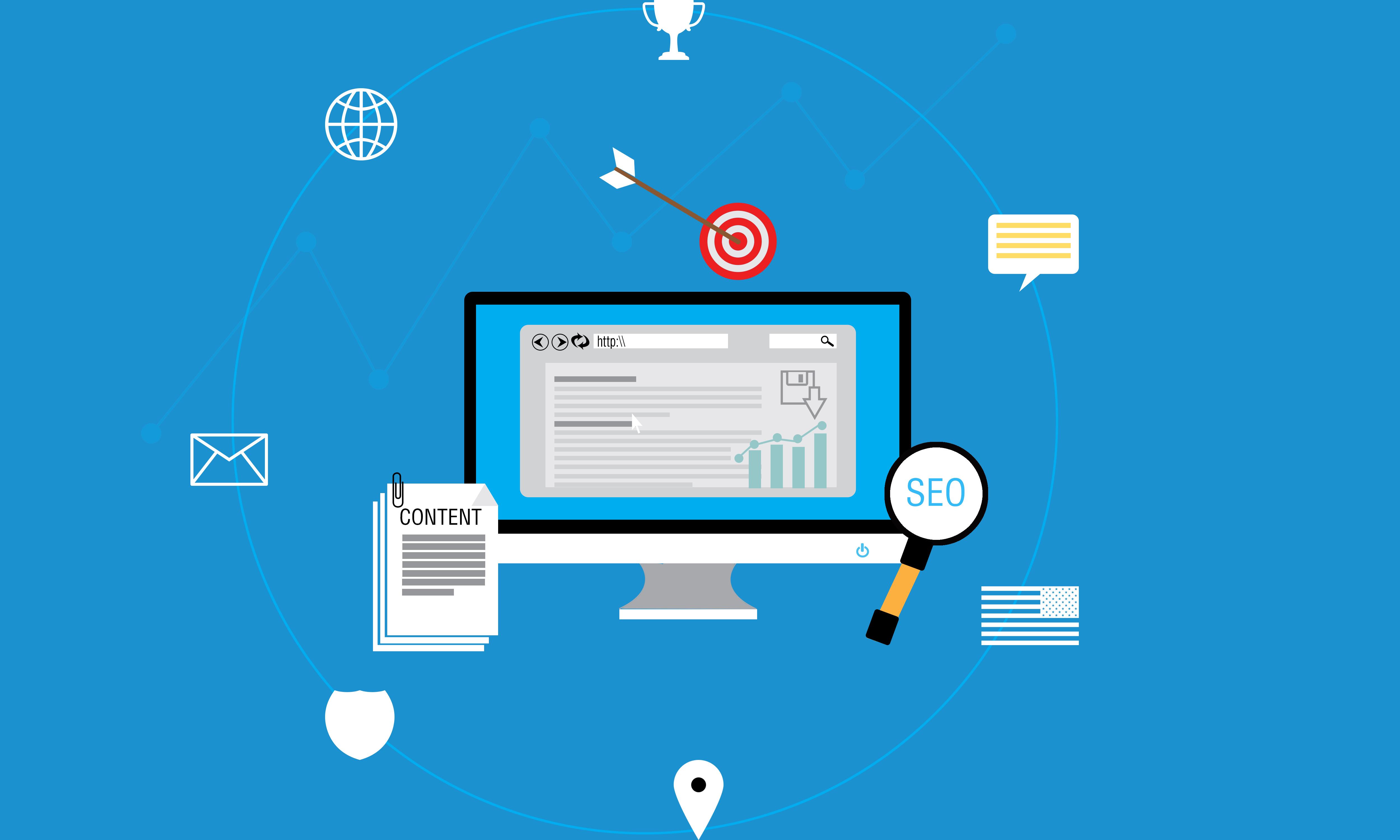 如何利用SEO推广让你的企业品牌不断升值?