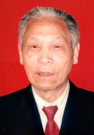 名中医周景茂入驻中国影响力人物数据库