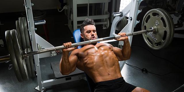 减脂成功后身材小了一圈?分享4个让减脂最大化保留肌肉量的方法