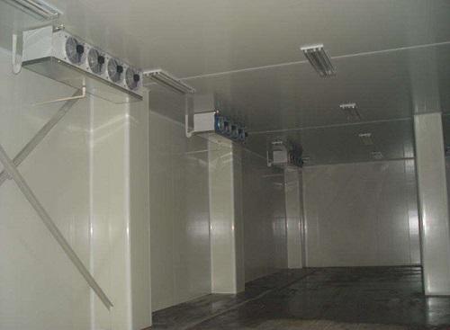 冷库伸缩缝、沉降缝和抗震缝如何产生