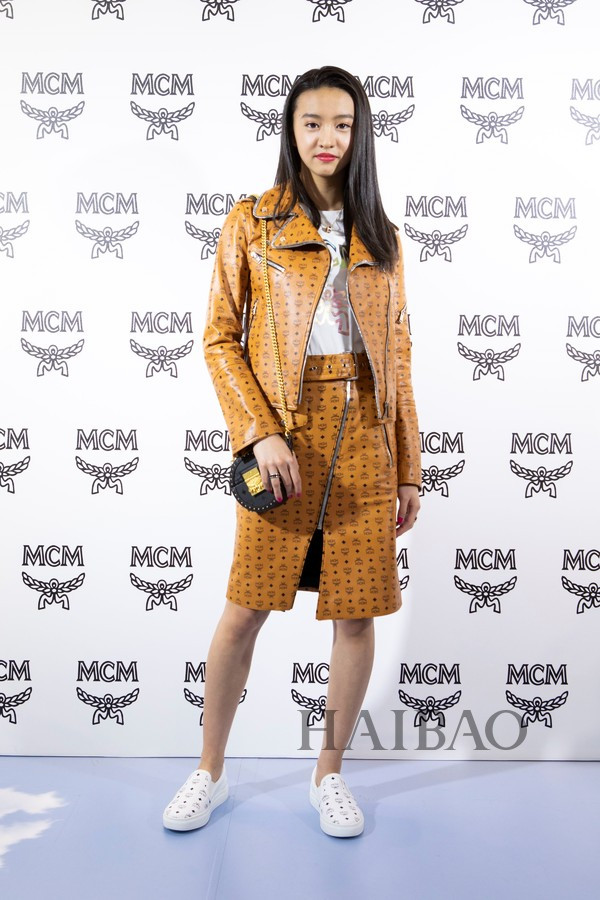MCM携手木村光希庆祝东京银座旗舰店盛大开幕,全球最大旗舰店将艺术、时尚与文化相融合