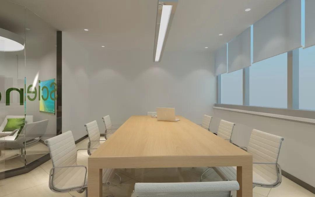 办公室装修设计的要求及具体方法
