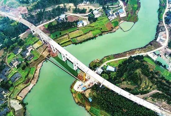 仪陇县新政建设规划图