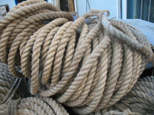 起重吊装常用的吊索具有哪些?