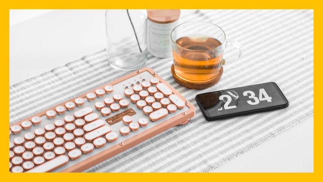 「机械键盘」真的能提高工作效率吗?或者只是一个玄学话题?