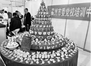 """千余名烹饪高手齐聚汾阳比拼""""色香味形"""""""