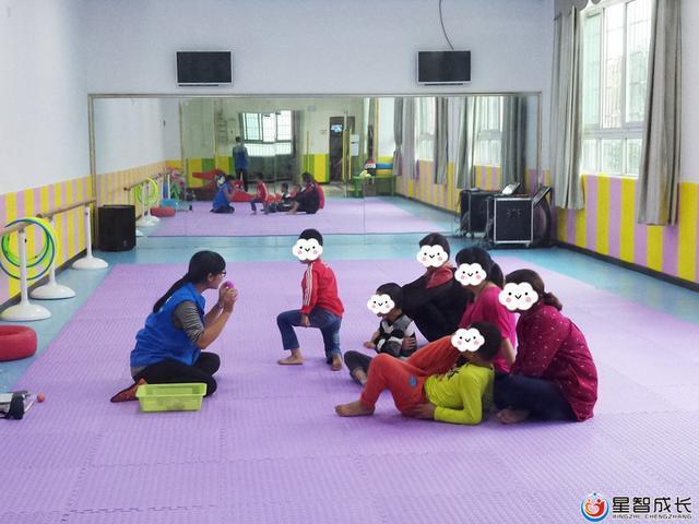 星智成长:奥尔夫音乐能帮助自闭症儿童【迅速建立】节奏感