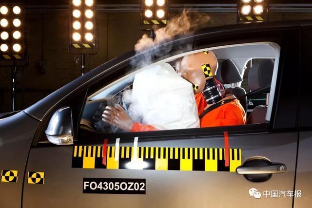 安全气囊真的安全吗?1230万辆汽车安全气囊被调查