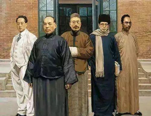 陈寅恪的学术高明在哪里?