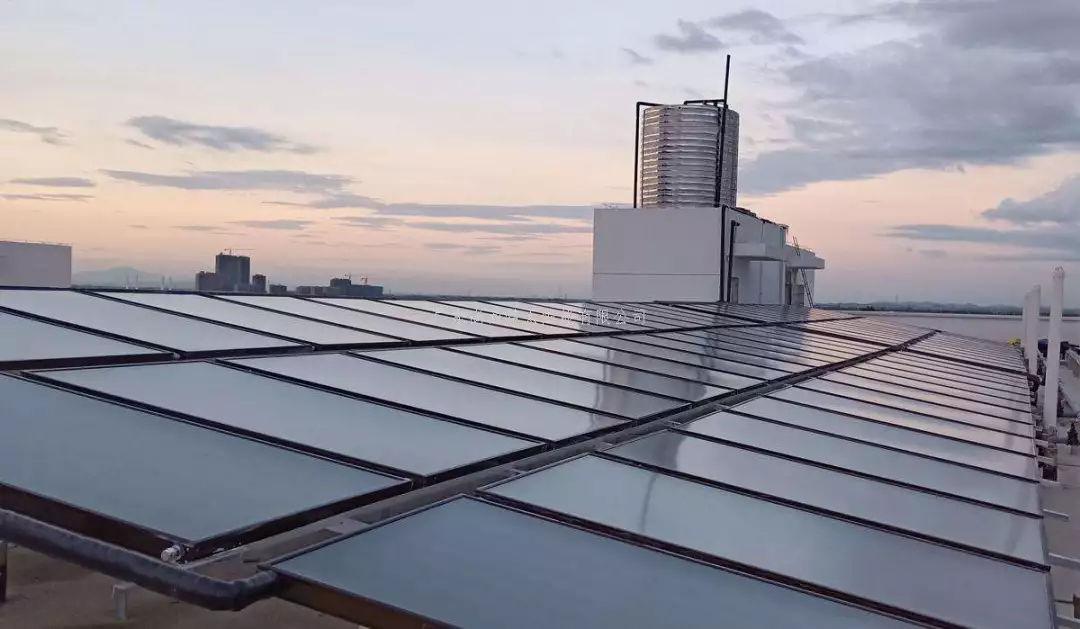 不装太阳能开发商要被罚款?这波操作六六六!