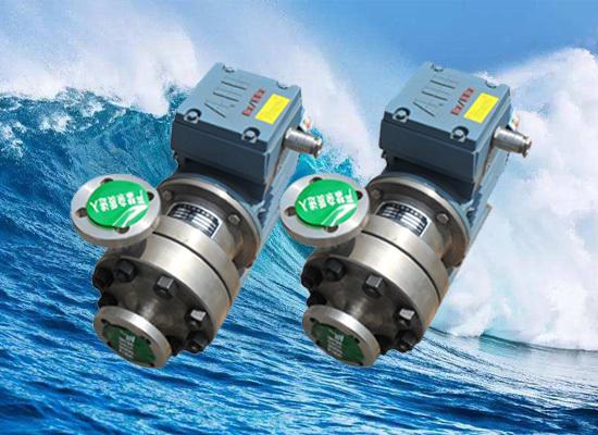 肩负行业发展使命,上海家耐高压磁力泵引领市场