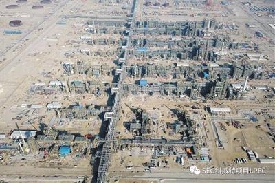 工行北京分行夯实跨境金融服务基础
