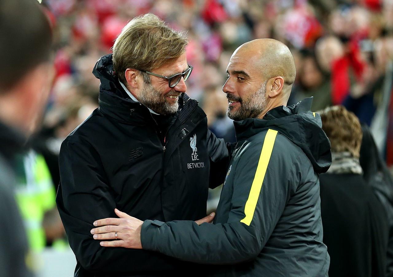 简评:重压之下稳步前行,曼城和利物浦均有着冠军级表现
