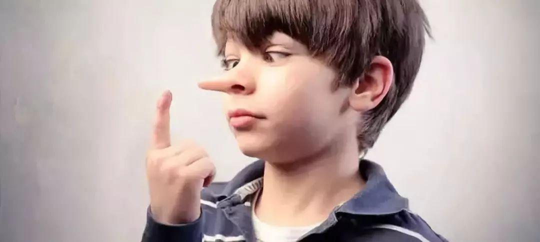 卓育英才:为什么孩子总爱撒谎,身为父母的你知道么?