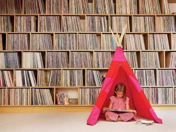 423国际图书日|终身受益,培养孩子对阅读的兴趣