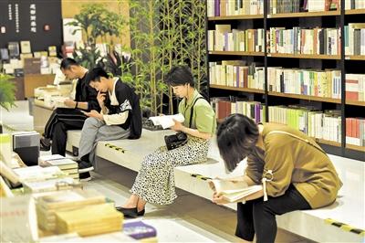 成都高新区启动全民阅读系列活动 打造属于高新人自己的阅读品牌