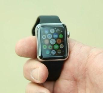 时隔半年冲浪者重获落入太平洋的Apple Watch:仍可正常工作_Bainter