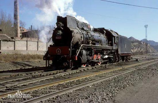 中国铁路发展的三大变化