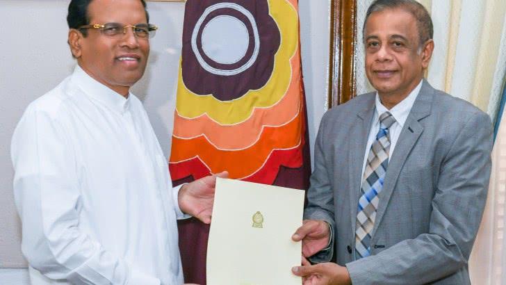 获得情报却未能阻止,斯里兰卡国防部长辞职