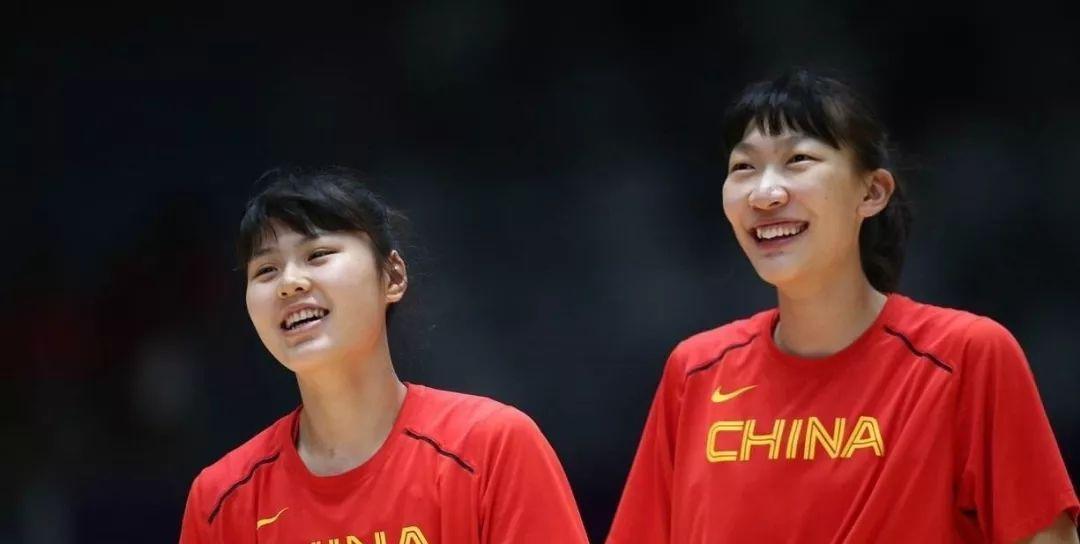 又一位中国面孔登陆WNBA,骄傲!