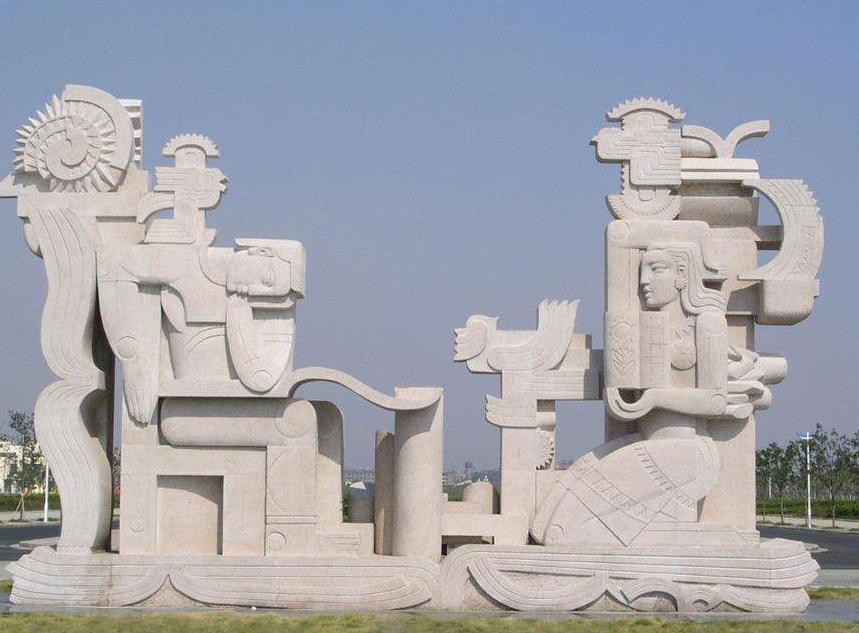 校园雕塑的价值体现在哪里有意义吗?