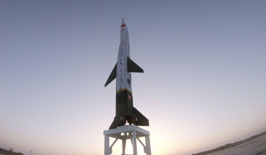 科幻走向现实!中国高超声速飞行器首飞成功,300秒从北京到上海