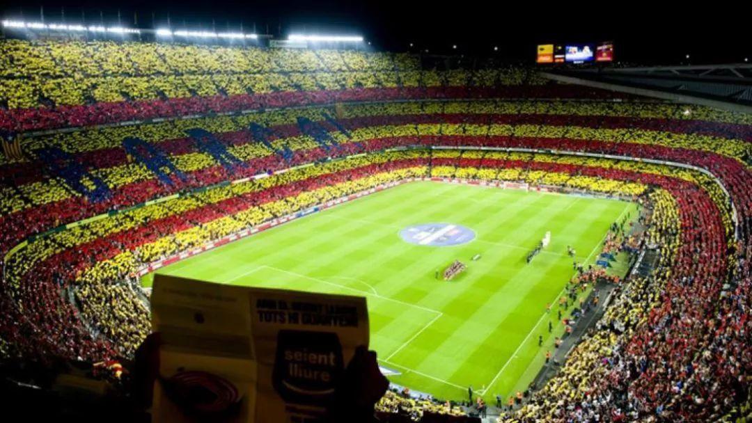 去西班牙来一场足球圣殿之旅 马德里、巴塞罗那、塞维利亚足球文化深度体验