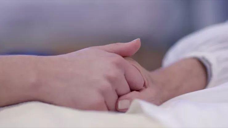 中国首个【癌症家属】项目上线——这次陪伴,我不想有遗憾!
