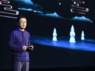 蒋凡任天猫总裁后首亮相:天猫未来三年翻番 还要孵化100个年销10亿的新品牌
