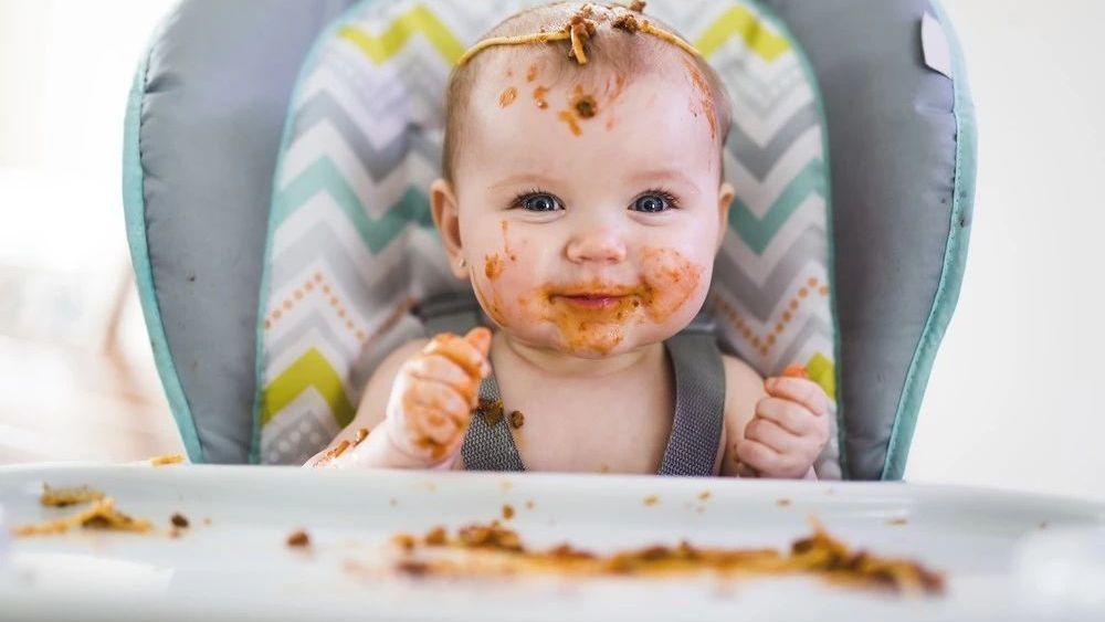 <b>如何孩子养成吃饭的好习惯?</b>