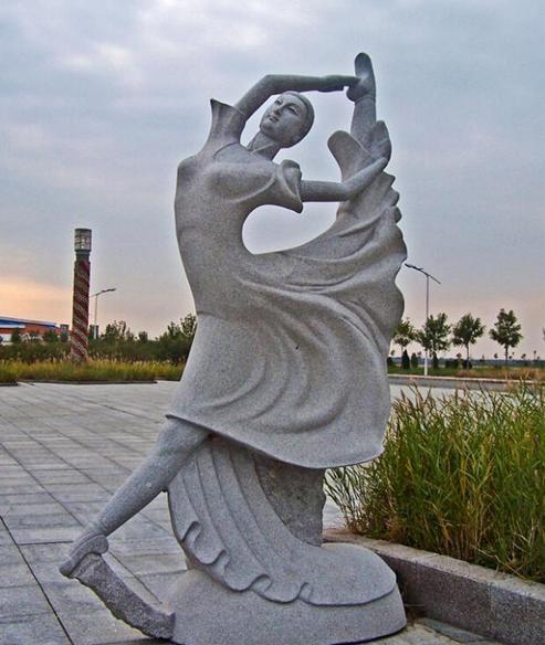 校园雕塑的价值体现在哪里有意义吗? 行业新闻 丰雄广告第3张