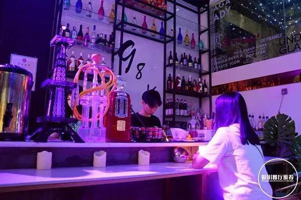 银川超魔幻的一家店,像个仙境!