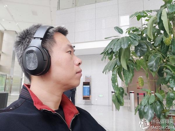 包裹你的听觉,沉浸在音乐之中-Dacom HF002头戴式耳机试用