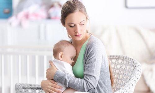 产后第一次例假,新妈妈一定要知道这些!