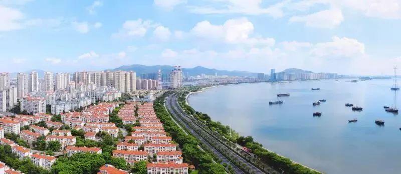 """""""大厦之门·乐活海沧""""文化和旅游交流推介活动走进山东潍坊"""