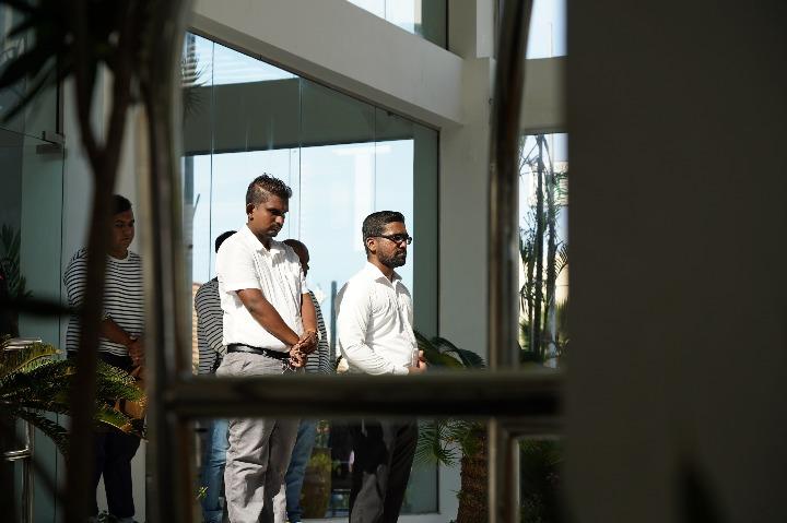 斯里兰卡连环爆炸最后一名失联中国公民确认遇难