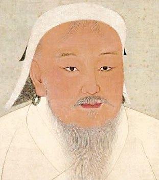 成吉思汗抢了那么多敌人的老婆妻女,为什么不担心被暗杀?
