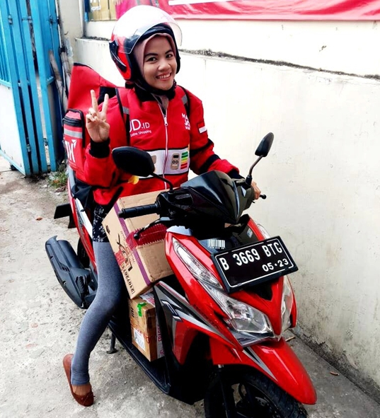 电商出海进入3.0时代 印尼消费者感受到了中国速度