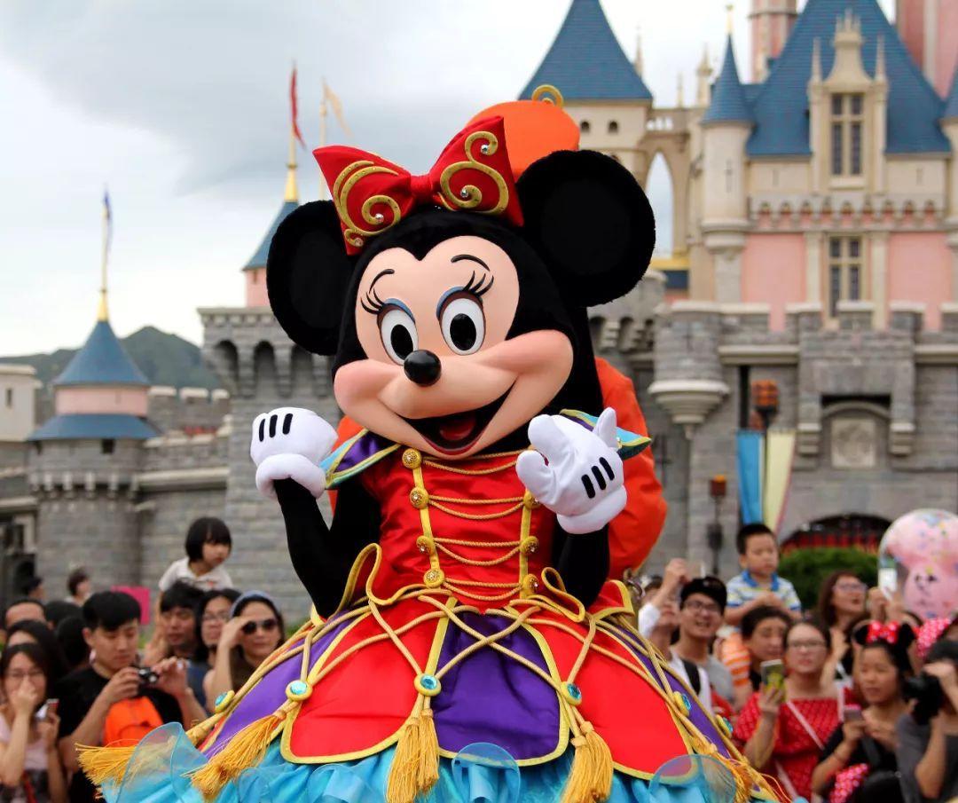 6年涨价5次,每年600多万游客,香港迪士尼4年竟亏6个亿